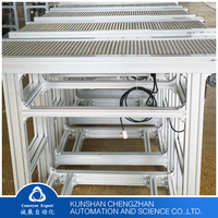 Stainless Steel Mesh Conveyor Belt Stainless