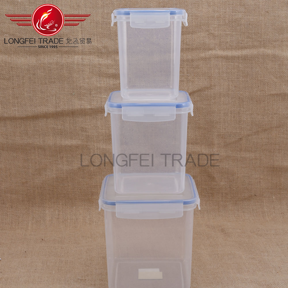 300ml Sistema Round Container - Sealed Plastic Food Storage Lunch Box