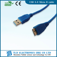 3.0 Micro-USB to USB Cable Cord - 6 Feet 1.8 Meters
