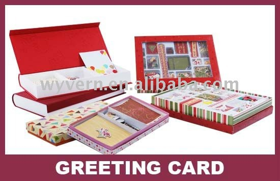 ... Bags,Note Books,Office Stationery.factory Price! - Buy Wedding Card