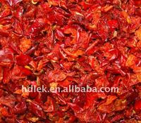 dehydrated dried tomato