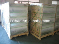 PVC shrink wrap film