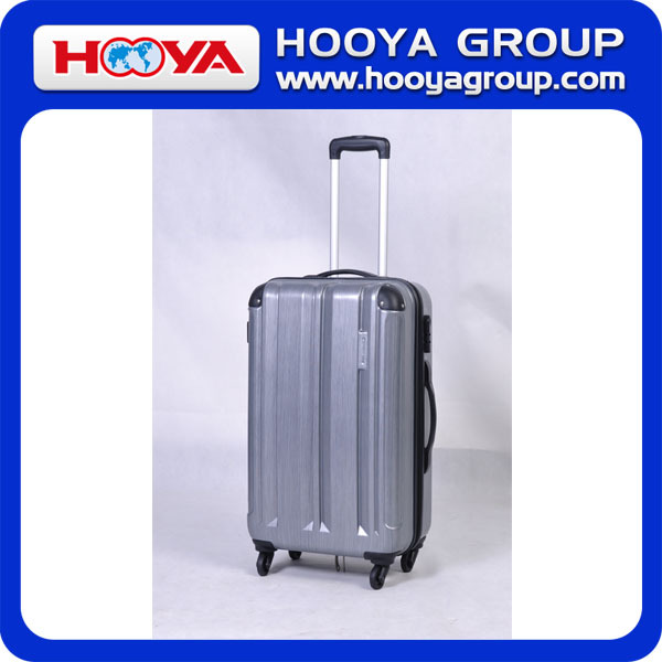 ABS PC Luggage Trolley Luggage