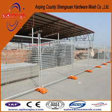 Anti climb /Safety /Security Temporary Construction Fence Heras style /Coupler /Coupling /Clamp /Clip