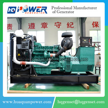 150kva volvo green power generator prices