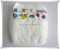 Daily use product new disposable baby diaper wholesale China