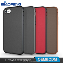 New Customized Design Oem Tpu Pc Cover Cell Phone Case For Iphone 7Plus