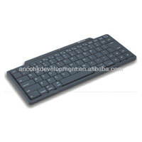 WIRELESS DETACHABLE BLUE TOOTH KEYBOARD FOR I PAD