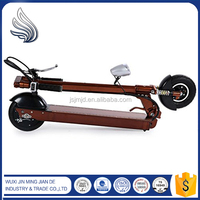 800w light weight 2 wheel mobility sky walker electric scooter, walk machine scooter