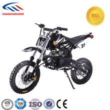 chinese 4 stroke 125cc sport motorcycle off road