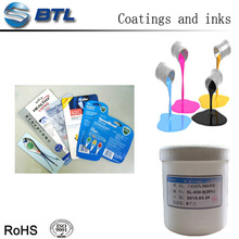 High grade liquid silicone rubber spray coating for electrical products HLD-Q1270