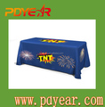6ft Trade show table cloth