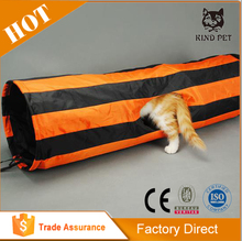 Oxford Cloth Outdoor Pet Toy Cat Tunnel