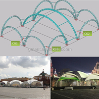 2015 Large Party Wedding Marquee Big