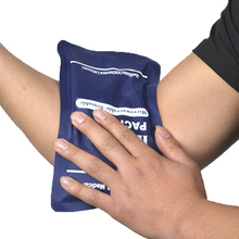 medic gel ice pack Reusable hot cold pack gel pack for hot cold compress