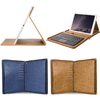 HOCO leather case for Apple iPad Pro holder, for iPad Pro 12.9 case accessories