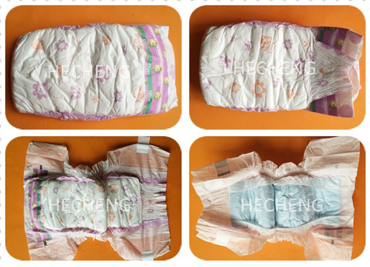 Wholesale Baby Diaper Manufacturers in Turkey