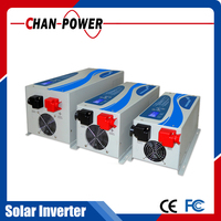 One year warranty 1400VA/800W infini solar grid power inverter