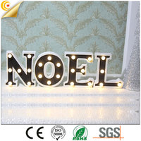 China Supplies Party Decoration Battery Operated