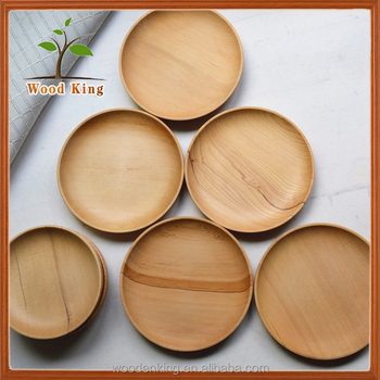 Hot Selling 2017 Multiple Specification Tableware Custom Logo Wooden Dishes Plate Set & Hot Selling 2017 Multiple Specification Tableware Custom Logo Wooden ...