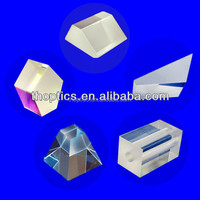 High Quality Optical Prism, High Quality Right Angle Prism