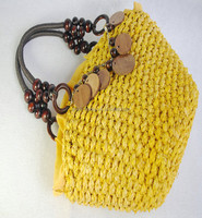 handbag /gift /straw bag