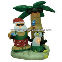 Inflatable Merry Christmas Product