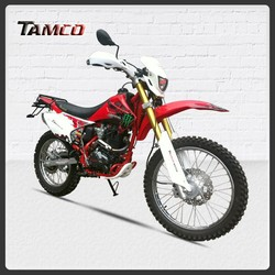 Tamco T250PY-18T good quality eec off road sport KTM125 2 stroke dirt bikes for sale cheap 125cc,chinese made dirt bikes,125cc m