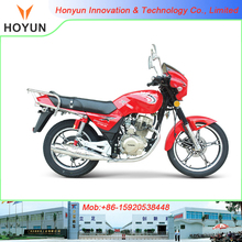 Hot sale in South America HOYUN PEGASUS GS GS125 TH125-GS K stickers motorcycles