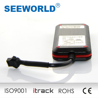 S116 accurate gsm gps tracker car/electronic chips for tracking
