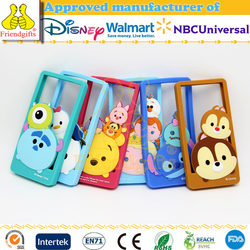 NBCU audited factory the newest silicone phone case