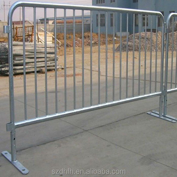 factory sale portable construction site temporary fence