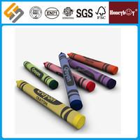 custom wax crayon for kids