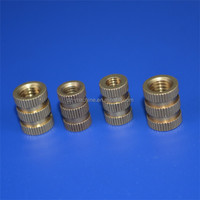 CNC Brass Machined Parts For Nissan Parts
