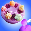 rtv2 silicone / silicon for chocolates