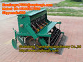 2BXF-10 wheat planter with fertilizer about multi crop seeder