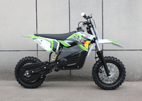 2016 new design electric start dirt bike for kids