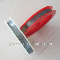 industrial molybdenum wire/molybdenum filaments/heating elements