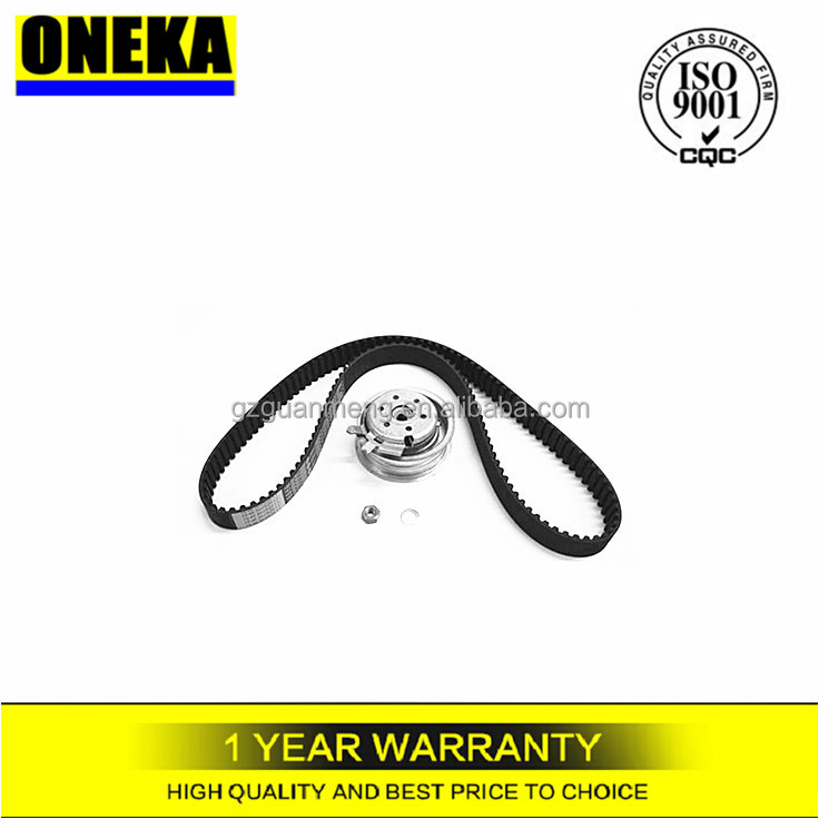 [ONEKA]06A198119 for VW BEETLE /GOLF/JETTA bearings spare parts germany automotive engine accessories timing belt kit