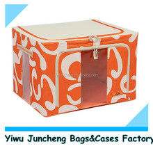 Various Sizes Wholesale Waterproof Storage Boxes/Collapsible Container