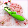 2014 best selling music controlled vibrator sex toy pictures sex toys japan Green