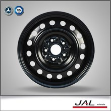 16 inch black steel wheels for CAMRY