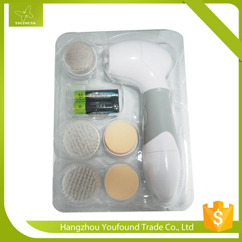 GT-FCr-01 Professional Facial Cleanser Brush