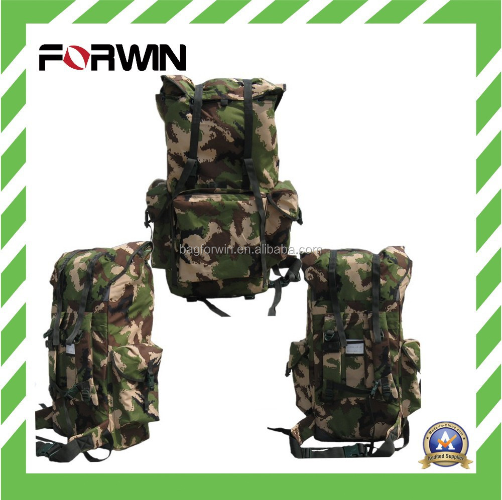 Military backpack Travel Bag for outdoor sports