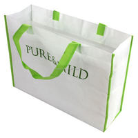 Good quality 6 non woven wine bottle tote bag, non-woven bag heat seal, nonwoven bag in fashion style
