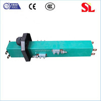 SOLER HIGH QUALITY COPPER BUS BAR/CRANE CONDUCTOR BAR