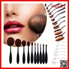 YASHI Hot sale girl make up brush toothbrush makeup brush for make-up cosmetics