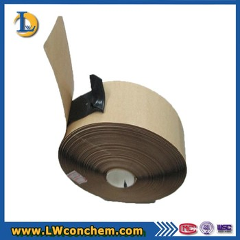 Single Side Self Adhensive Rubber Butyl Tape For Construction