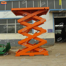 Scissor electric ladder manufacturers from China