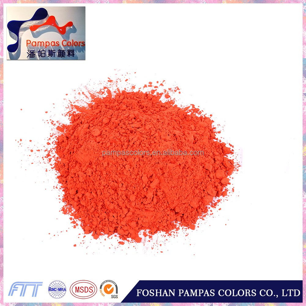 Good Quality Stable Inorganic Ceramics enamel Pigment